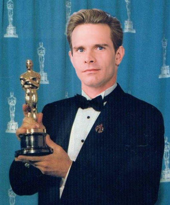 Oscar 1993